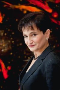 Naomi Goldenberg