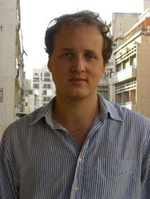 Alex Henley