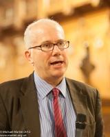 Prof. Nigel Leask