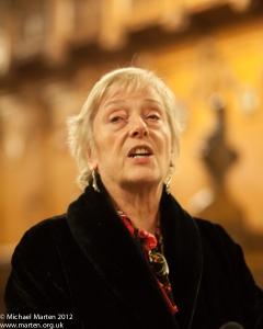 Prof. Ann Loades