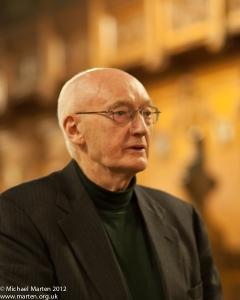 Rt Rev. Richard Holloway