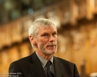 Prof. David Jasper