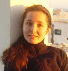 Carolina Ivanescu