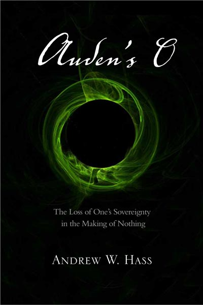 Andrew W. Hass, Auden's O